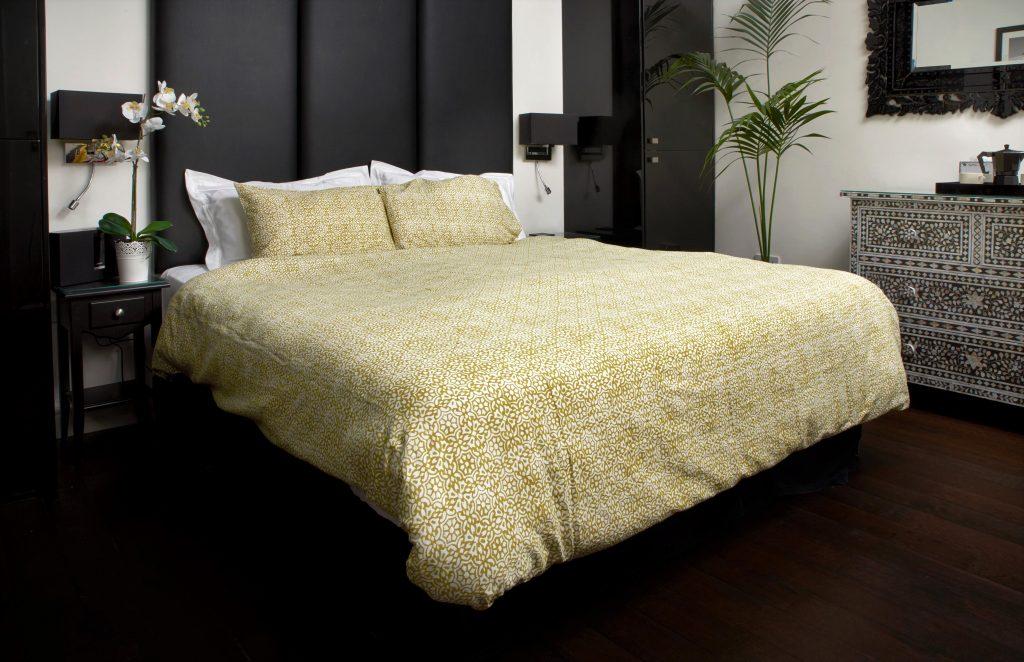 Duvet Cover Set Kalka Fair Trade Organic 100 Cotton